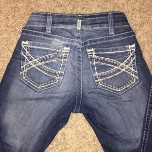 Ariat Jeans!